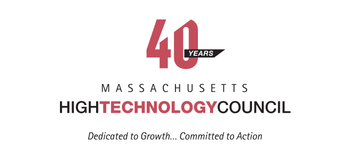Mass. High Tech Council 40th Anniversary
