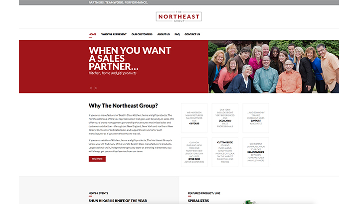 The Northeast Group